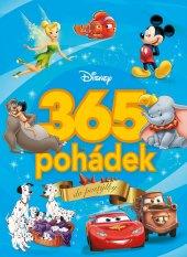 Kniha 365 pohádek do postýlky Disney