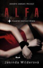 Kniha Alfa Jasinda Wilderová