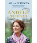 Kniha Andělé na dosah Lorna Byrne