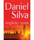 Kniha Anglický špión Daniel Silva