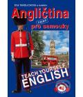 Kniha Angličtina nejen pro samouky