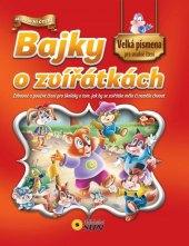 Kniha Bajky o zvířátkách