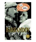 Kniha Barrandov -  Vzestup k výšinám I. Pavel Jiras