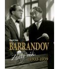 Kniha Barrandov - Zlatý věk 1933–1939 - Pavel Jiras