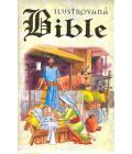 Kniha Bible ilustrovaná