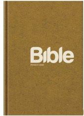 Kniha Bible Překlad 21. století