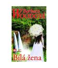 Kniha Bílá žena Barbara Woodová