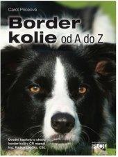 Kniha Border kolie od A do Z Carol Priceová