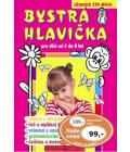 Kniha Bystrá hlavička pro děti od 5 do 8 let