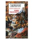 Kniha Čaroprávnost - Úžasná Zeměplocha Terry Pratchett