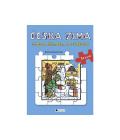 Kniha Česká zima lidová Josef Lada