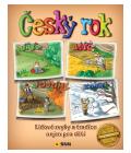 Kniha Český rok