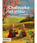 Kniha Chaloupka na vršku Šárka Váchová