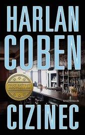 Kniha Cizinec Harlan Coben