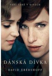 Kniha Dánská dívka David Ebershoff