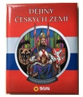 Kniha Dějiny českých zemí - panovníci, otázky