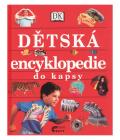 Kniha Dětská encyklopedie do kapsy