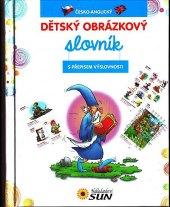 Kniha Dětský obrázkový slovník
