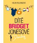 Kniha Dítě Bridget Jonesové Helen Fielding
