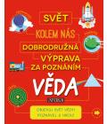 Kniha Dobrodružná výprava za poznáním - Věda