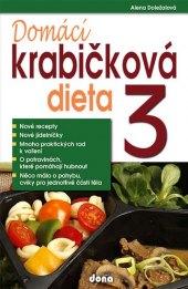 Kniha Domácí krabičková dieta 3- Alena Doležalová