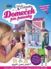 Kniha Domeček pro panenky - Malá architektka