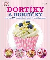 Kniha Dortíky a dortíčky