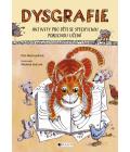 Kniha Dysgrafie Dita Nastoupilová