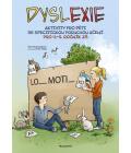 Kniha Dyslexie pro 4.-5. ročník ZŠ Dita Nastoupilová