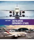 Kniha Encyklopedie dopravních letadel Lukáš Musil