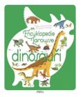 Kniha Encyklopedie Larousse - Dinosauři