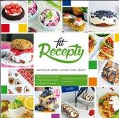 Kniha Fit recepty Lucia Wagnerová