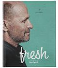 Kniha Fresh kuchyně Zdeněk Pohlreich