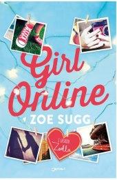 Kniha Girl Online Zoe Sugg
