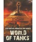 Kniha Gottwyho příručka pro hráče World of Tanks