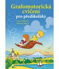 Kniha Grafomotorická cvičení pro předškoláky L. Košková a M. Růžek