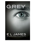 Kniha Grey E. L. James