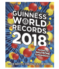 Kniha Guinness World Records