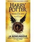 Kniha Harry Potter a prokleté dítě J.K.Rowlingová