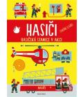Kniha Hasiči