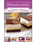 Kniha  Helenčino pečení - Sváteční cukroví Helena Vybíralová