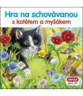 Kniha - Hra na schovávanou s kotětem a myšákem