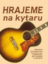 Kniha Hrajeme na kytaru