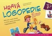 Kniha Hravá logopedie Ivana Novotná