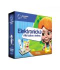 Kniha Hravé učení s elektronickou tužkou Kouzelné čtení Albi