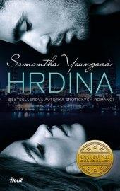 Kniha Hrdina Samantha Youngová