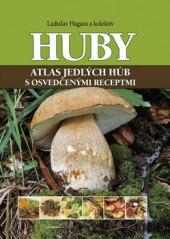 Kniha Huuby  Ladislav Hagara