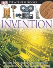 Kniha Invention Lionel Bender