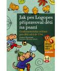 Kniha Jak pes Logopes Ivana Novotná