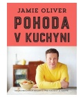 Kniha Jamie Oliver - Pohoda v kuchyni
